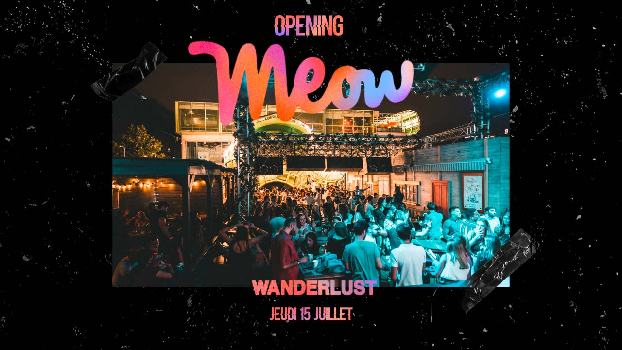 MEOW Opening